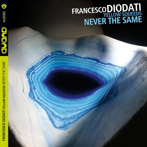 FRANCESCO DIODATI YELLOW SQUEEDS, Never The Same