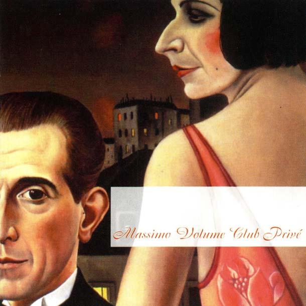 Massimo Volume, Club Privé