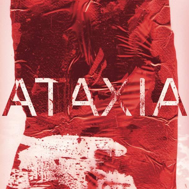RIAN TREANOR, Ataxia