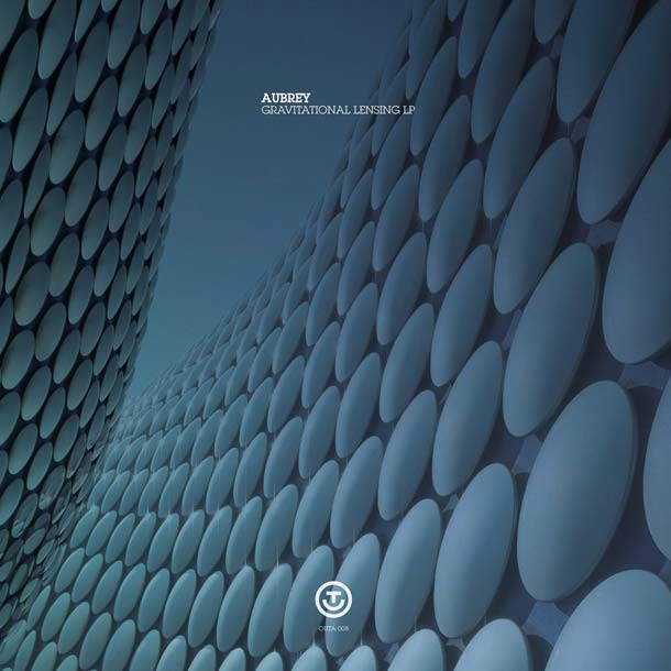 AUBREY, Gravitational Lensing (Out Electronic Recordings)