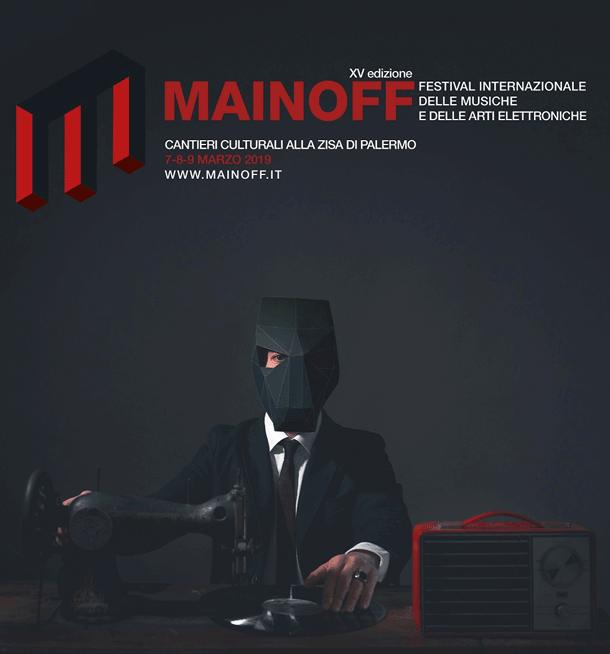 Cosa succederà al MainOFF di Palermo tra il 7 e il 9 marzo