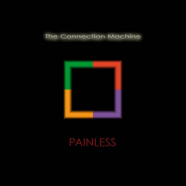 The Connection Machine