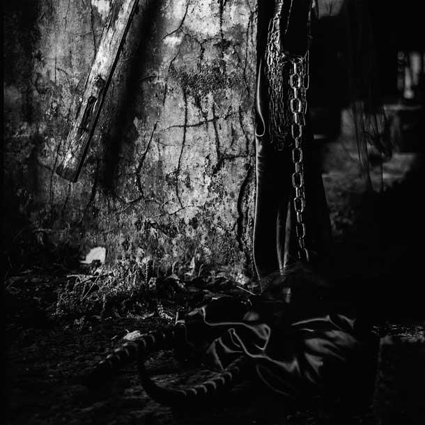 COBER ORD, Le Chant Des Ruines