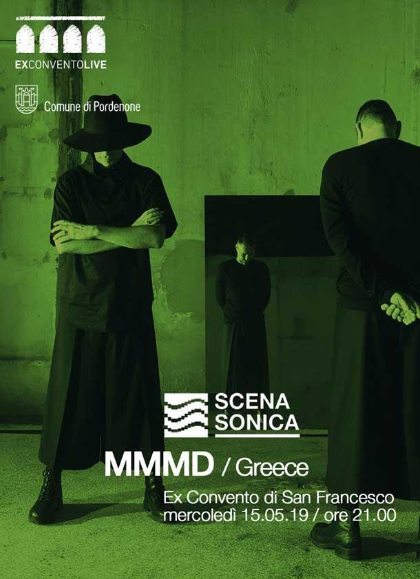 MMMD - Pordenone