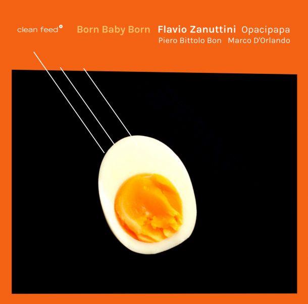 FLAVIO ZANUTTINI OPACIPAPA, Born Baby Born