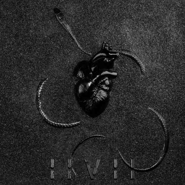 IIVII, Obsidian