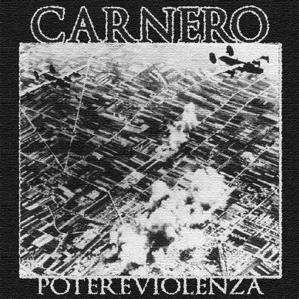 CARNERO, Potere Violenza