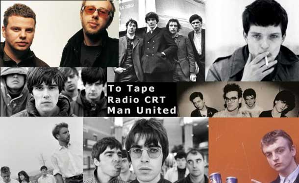 To Tape, S 02 - Ep 31 - Manchester