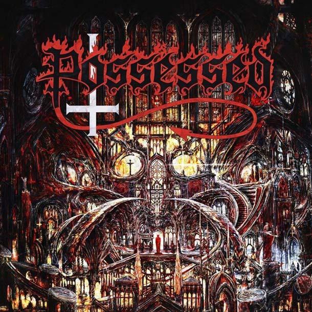 POSSESSED, Revelations Of Oblivion
