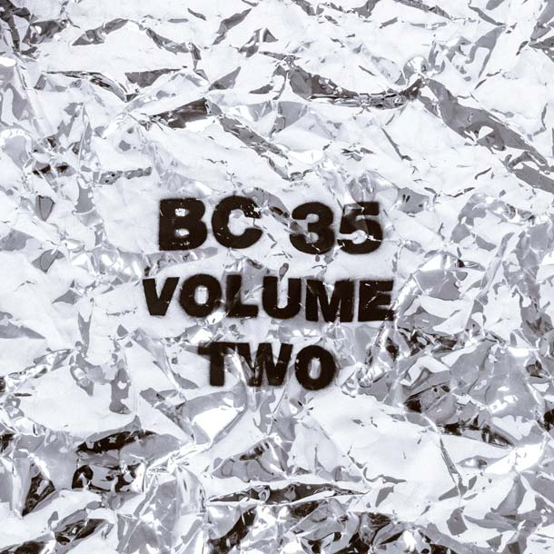 BC35VOLUME TWO / The 35 Year Anniversary of BC Studio