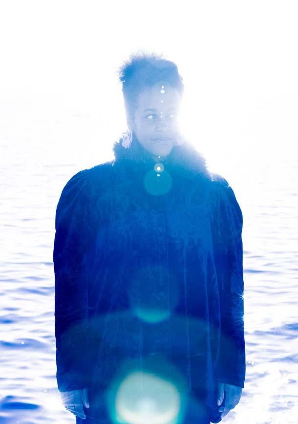 Sofia Jernberg, foto di Saga Sigurdardot