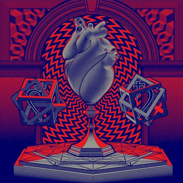 KALEIKR, Heart Of Lead