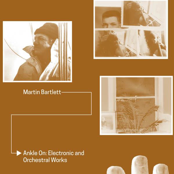 Martin Bartlett - Ankle On