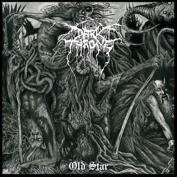 DARKTHRONE, Old Star