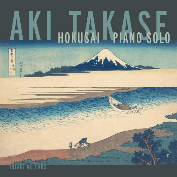 AKI TAKASE, Hokusai