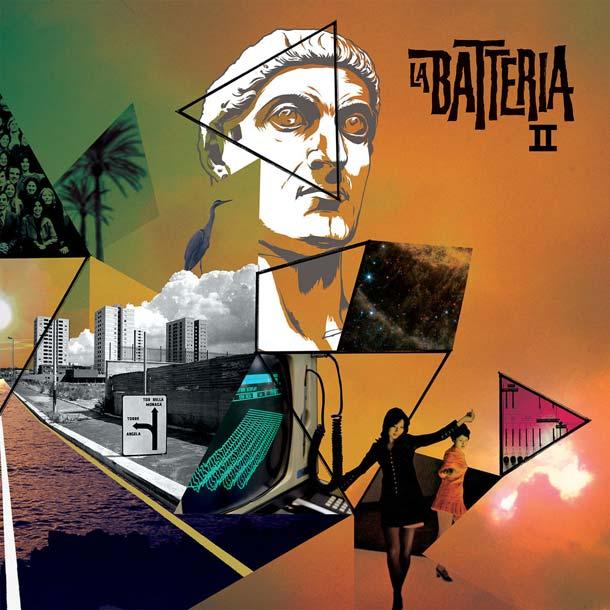 LA BATTERIA, II