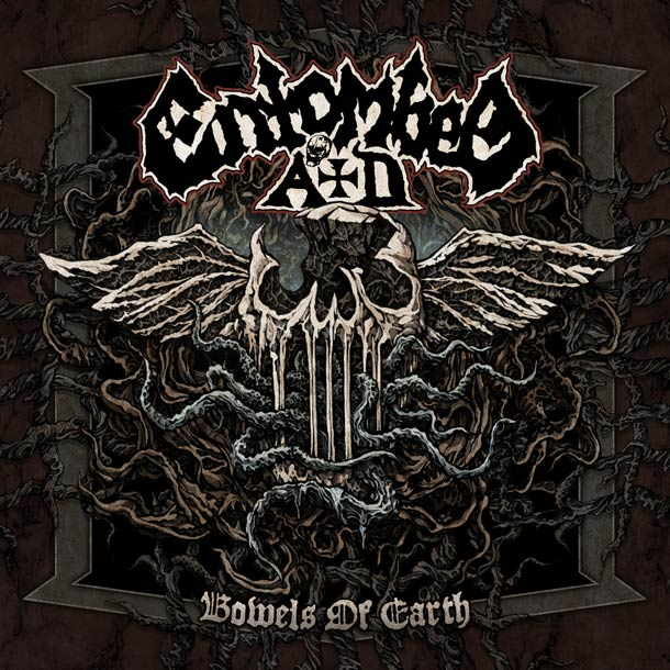 ENTOMBED A.D., Bowels Of Earth