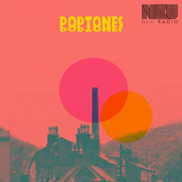 Poptones #8