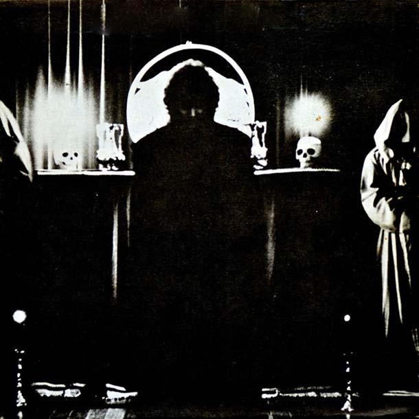 PAGAN ALTAR, Judgement Of The Dead