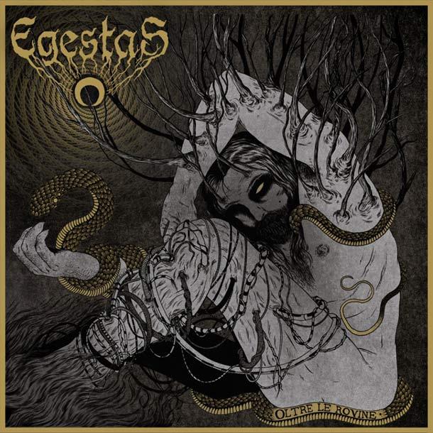 EGESTAS, Oltre Le Rovine [+ full album stream]