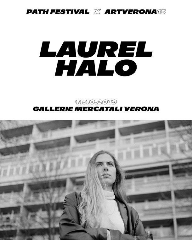 Laurel Halo