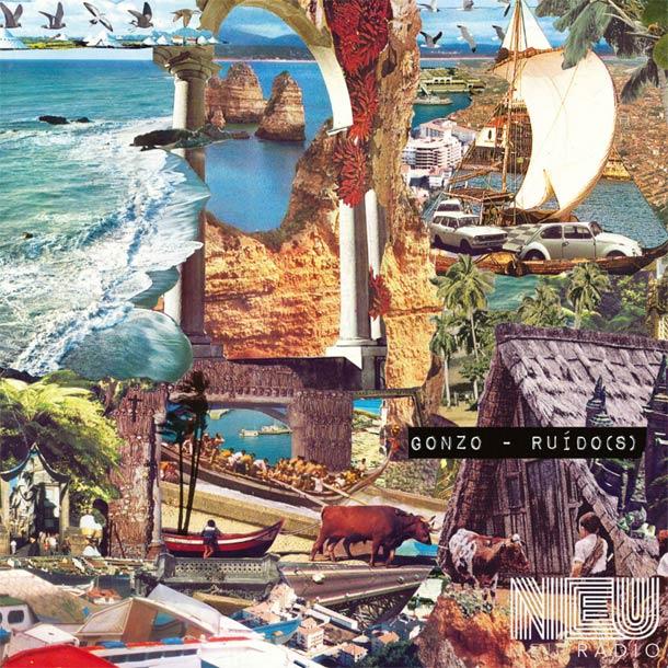 Ghost Tropic 014 - Neverending Summer