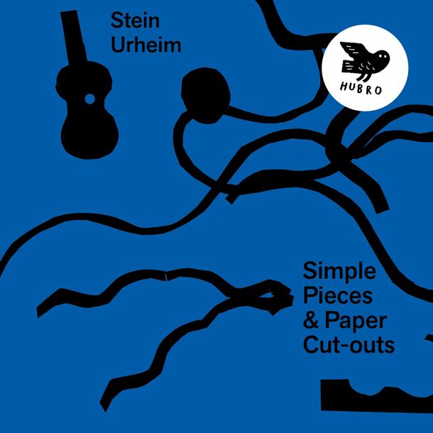 STEIN URHEIM, Simple Pieces & Paper Cut-Outs