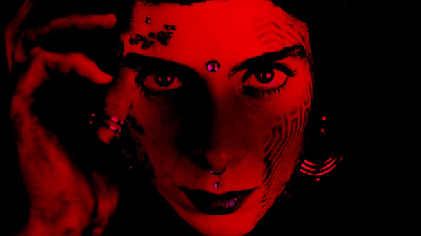 """Dalila Kayros: il video di """"Dragon Dream"""""""