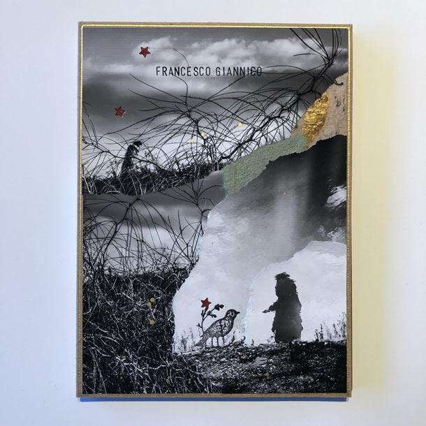 FRANCESCO GIANNICO, Les Mondes Imaginaires