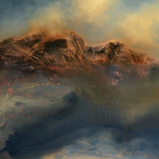 SUNN O))), Pyroclasts