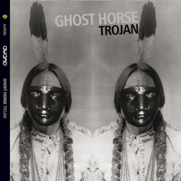 GHOST HORSE, Trojan