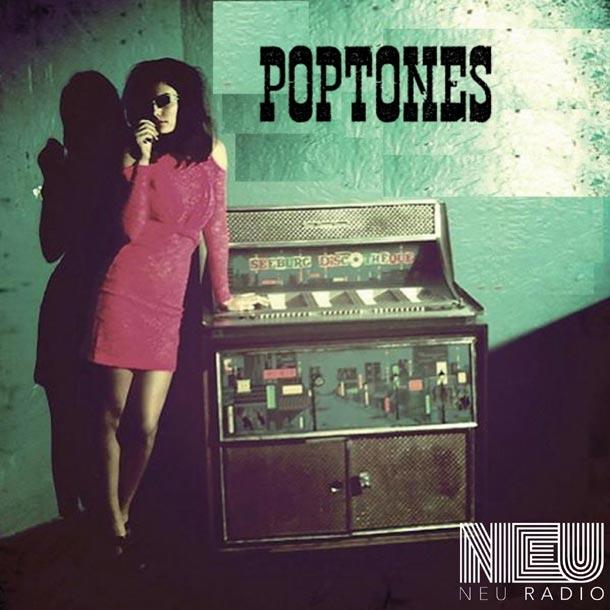 Poptones #17