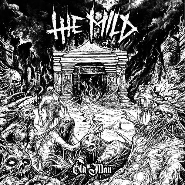 THE MILD, Old Man [+ full album stream]