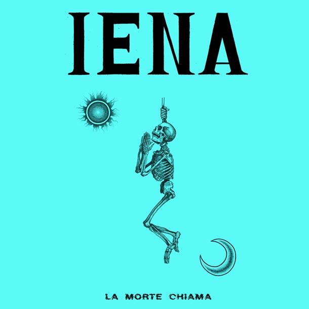 IENA, La Morte Chiama