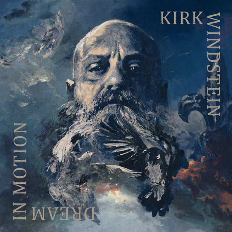 KIRK WINDSTEIN, Dream In Motion