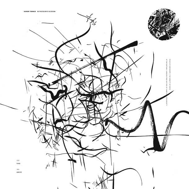 Repression's Blossom di Aaron Turner
