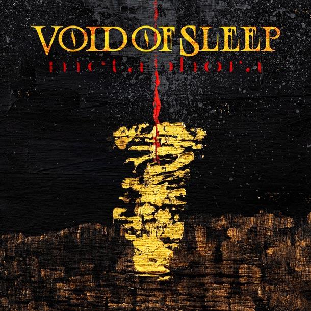 VOID OF SLEEP, Metaphora