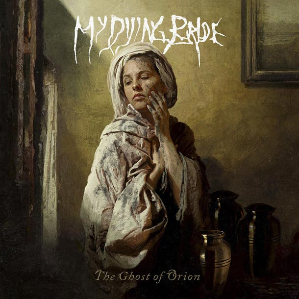 MY DYING BRIDE, The Ghost Of Orion