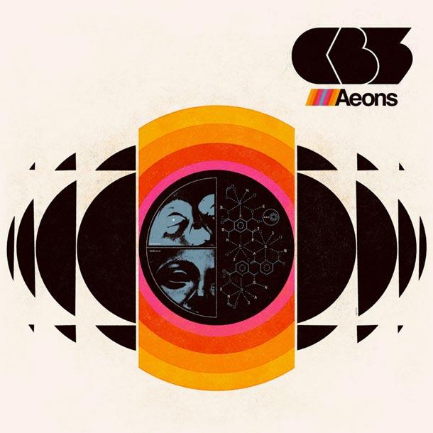 CB3, Aeons