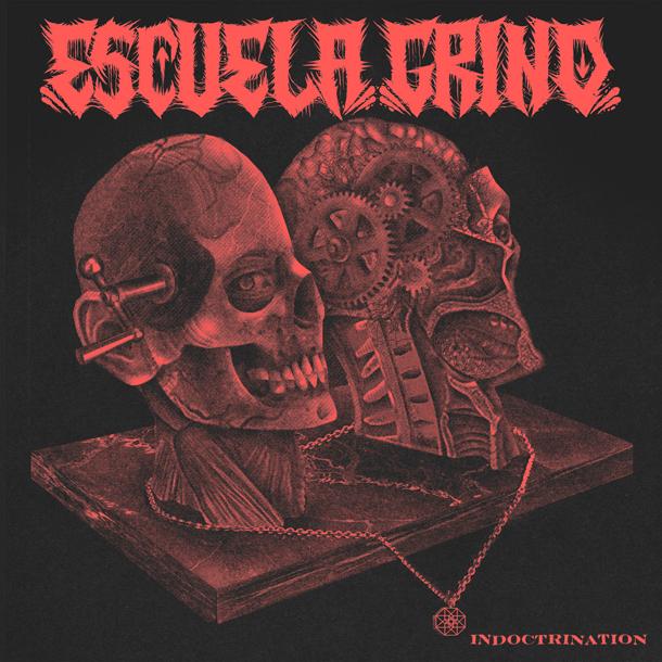 ESCUELA GRIND, Indoctrination