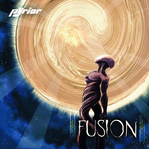 PYRIOR, Fusion
