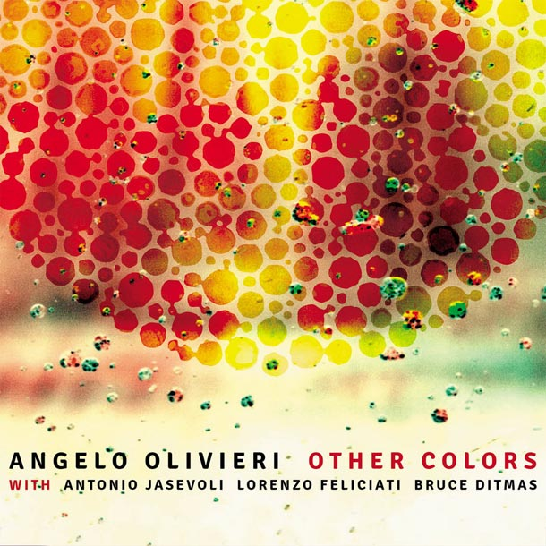 ANGELO OLIVIERI, Other Colors