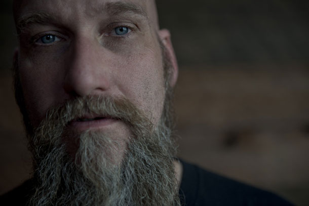 Steve Von Till - James Rexroad