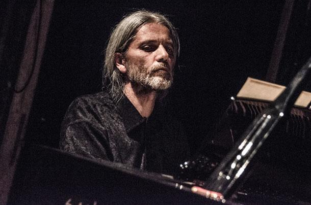 Fabrizio Ottaviucci, foto di Pietro Previti