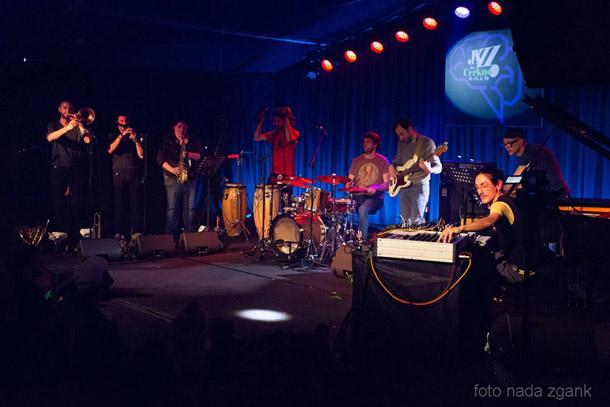 Maistah a Jazz Cerkno 2019